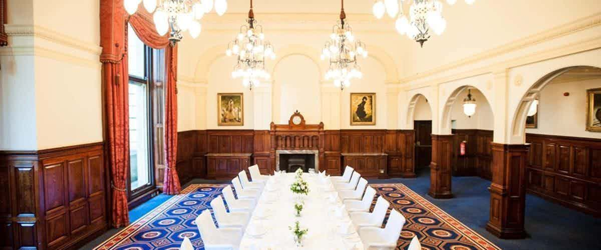 The River Room, The Royal Horseguards