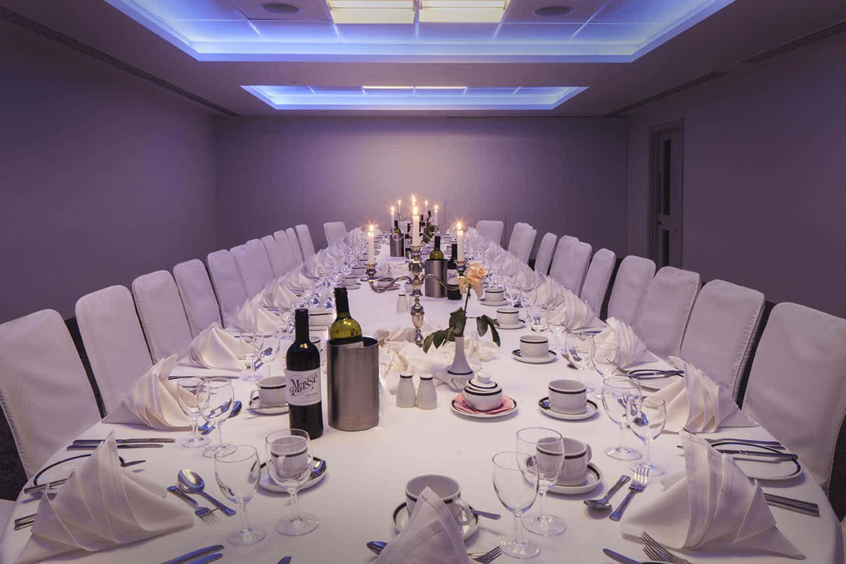 Langham Suite, Grange Langham Hotel