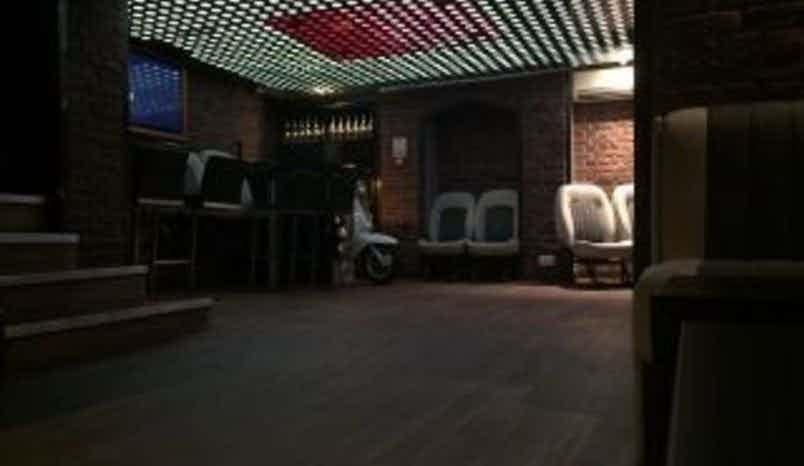 Dry Hire, Basement Venue , Vinyl Bar