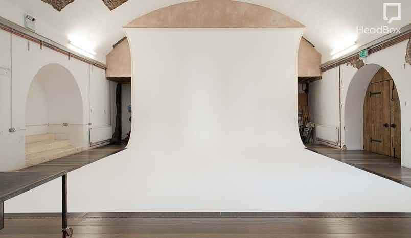 Studio 1, White Rabbit Studios
