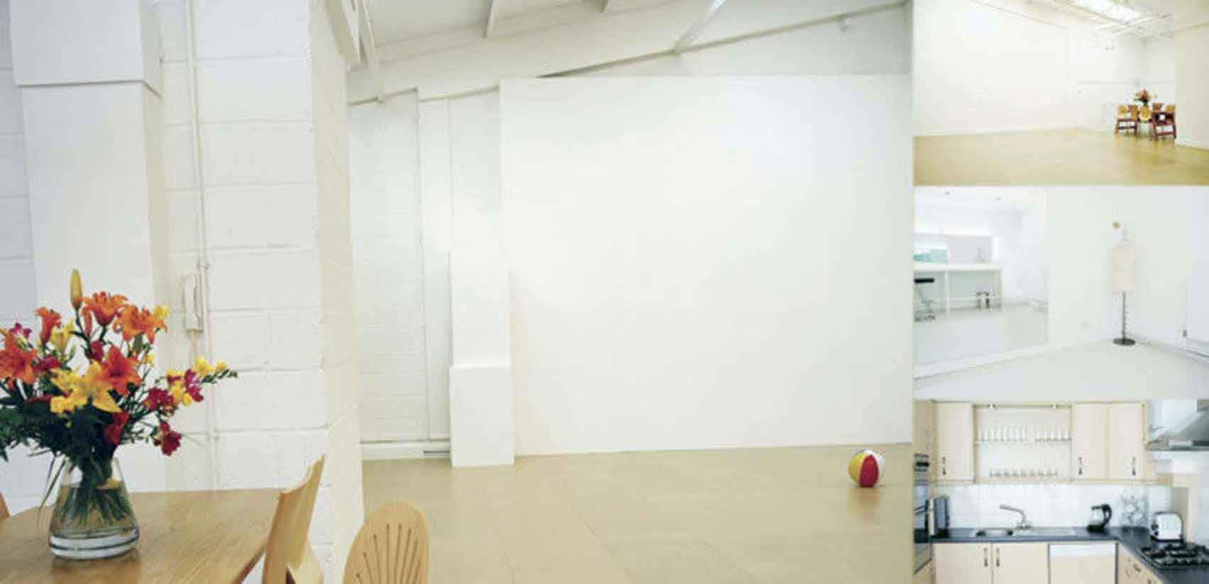 Event Space, Angel Space