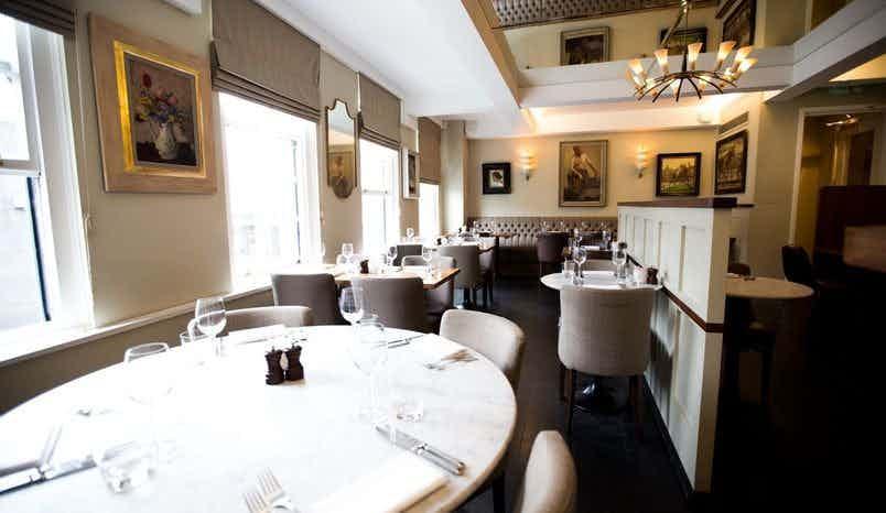 1st Floor Restaurant, Day Hire, Bird of Smithfield