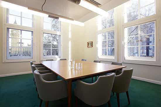 Half Day, Meeting Room 3, Supreme Court of the United Kingdom