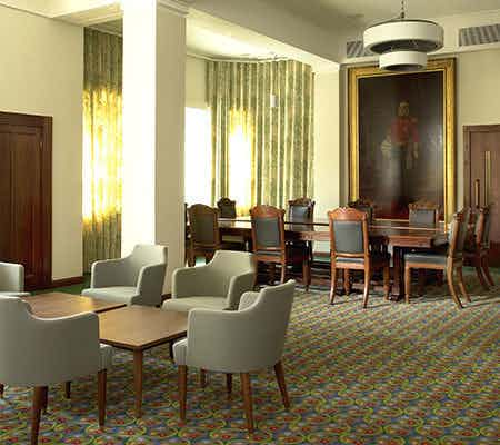 The Lawyers Suite, Evening Hire, The Supreme Court of the United Kingdom