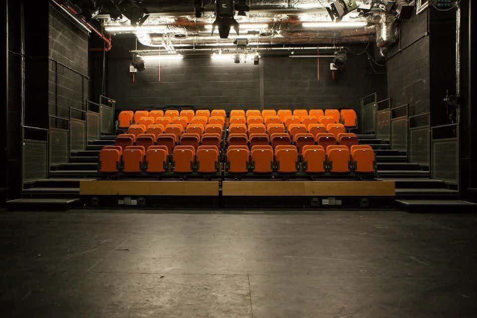 New Diorama , New Diorama Theatre
