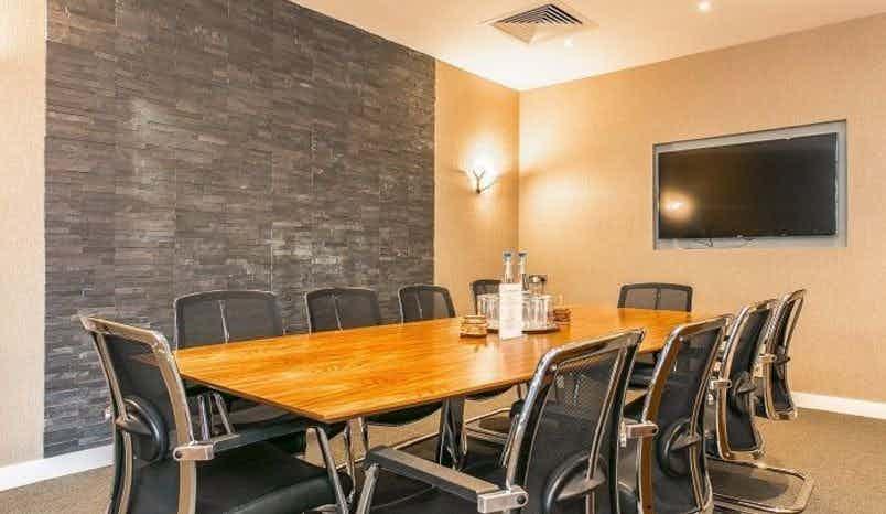 The Boardroom, Clarendon Business Centre