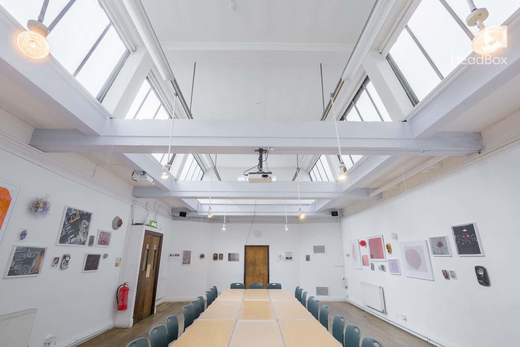 Brockway Room, Conway Hall