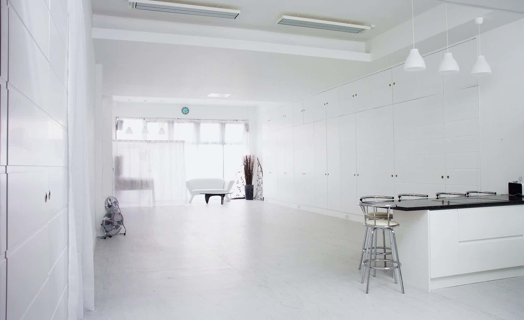 Afternoon Hire, Photography Studio, N1 Studios