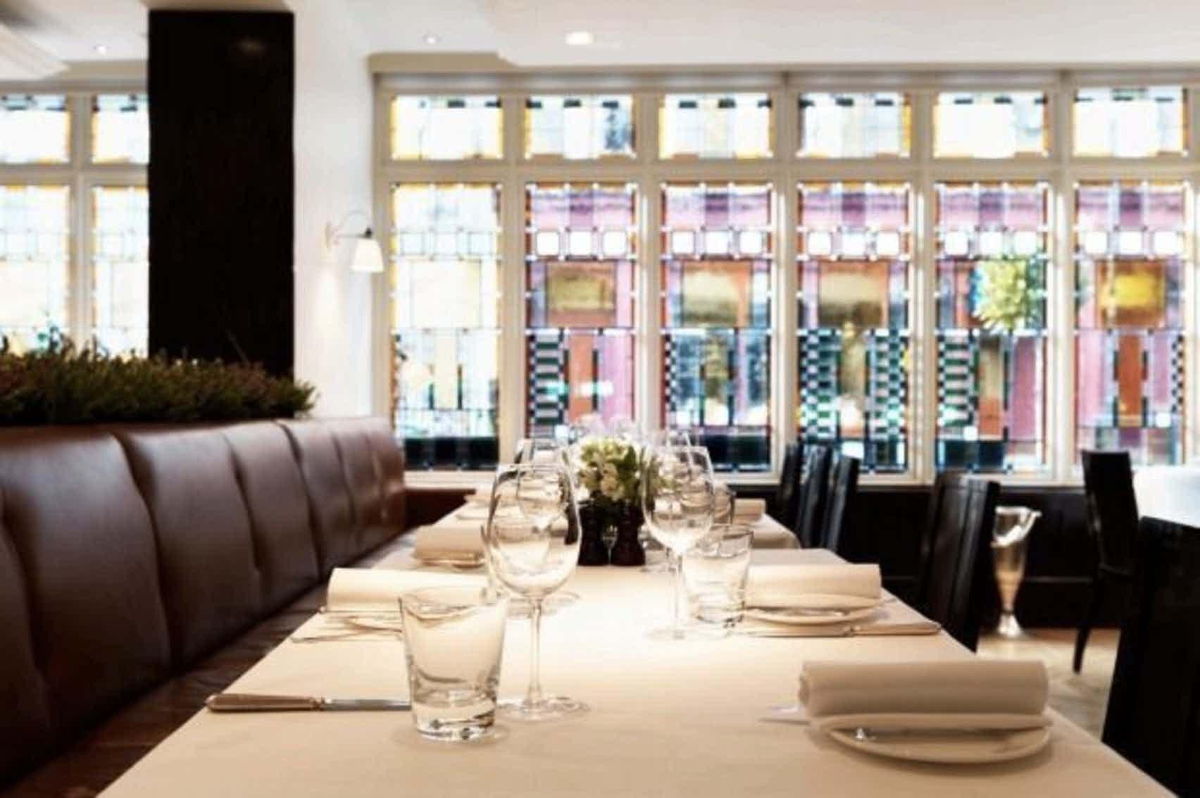 The Restaurant, Quo Vadis