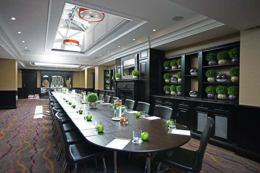 The Oak Room, The Rydges