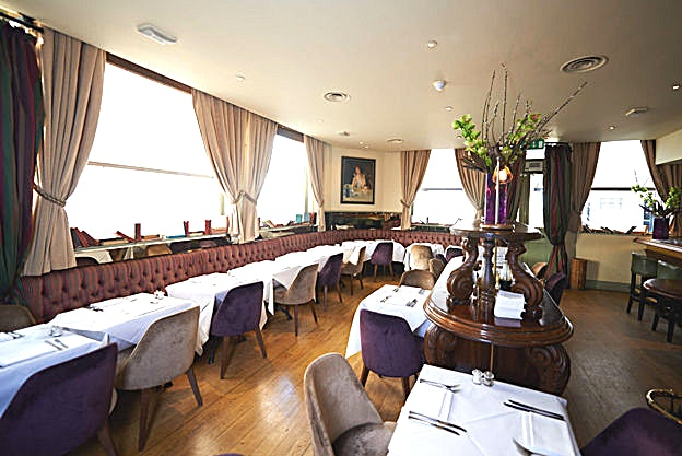 Exclusive Hire - Full Venue The Enterprise, just a 4 minute walk from Harrods, is a hidden gem that has been serving the community of Knightsbridge & South Kensington for many years. The décor is in the style of a relaxed grand