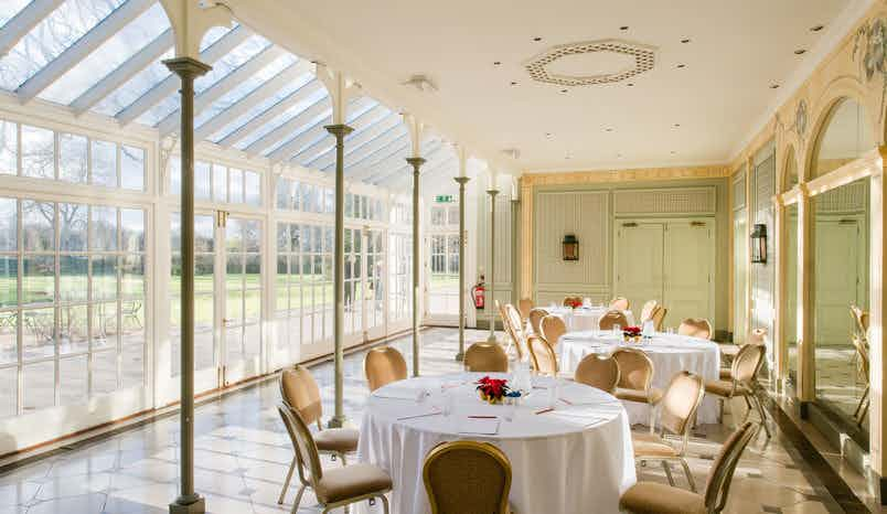 Terrace Room, The Hurlingham Club
