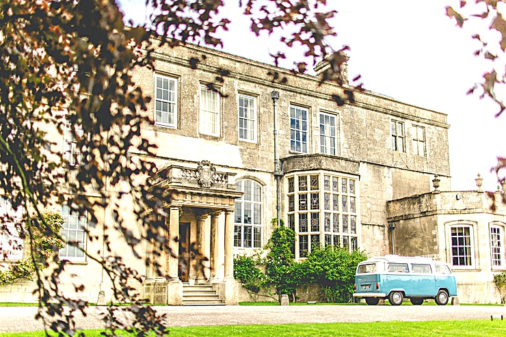 Elmore Court & Gillyflower Event Space **Striking surroundings and breathtaking views are just two of the infinite reasons to hire this venue for your next company event**  One of the most beautiful houses in Gloucestershire with wonderf