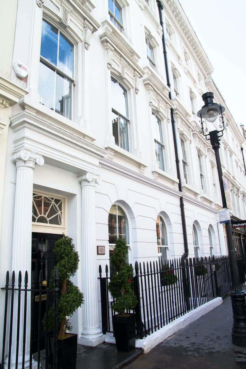 Henrietta Suite, Seven Henrietta Street