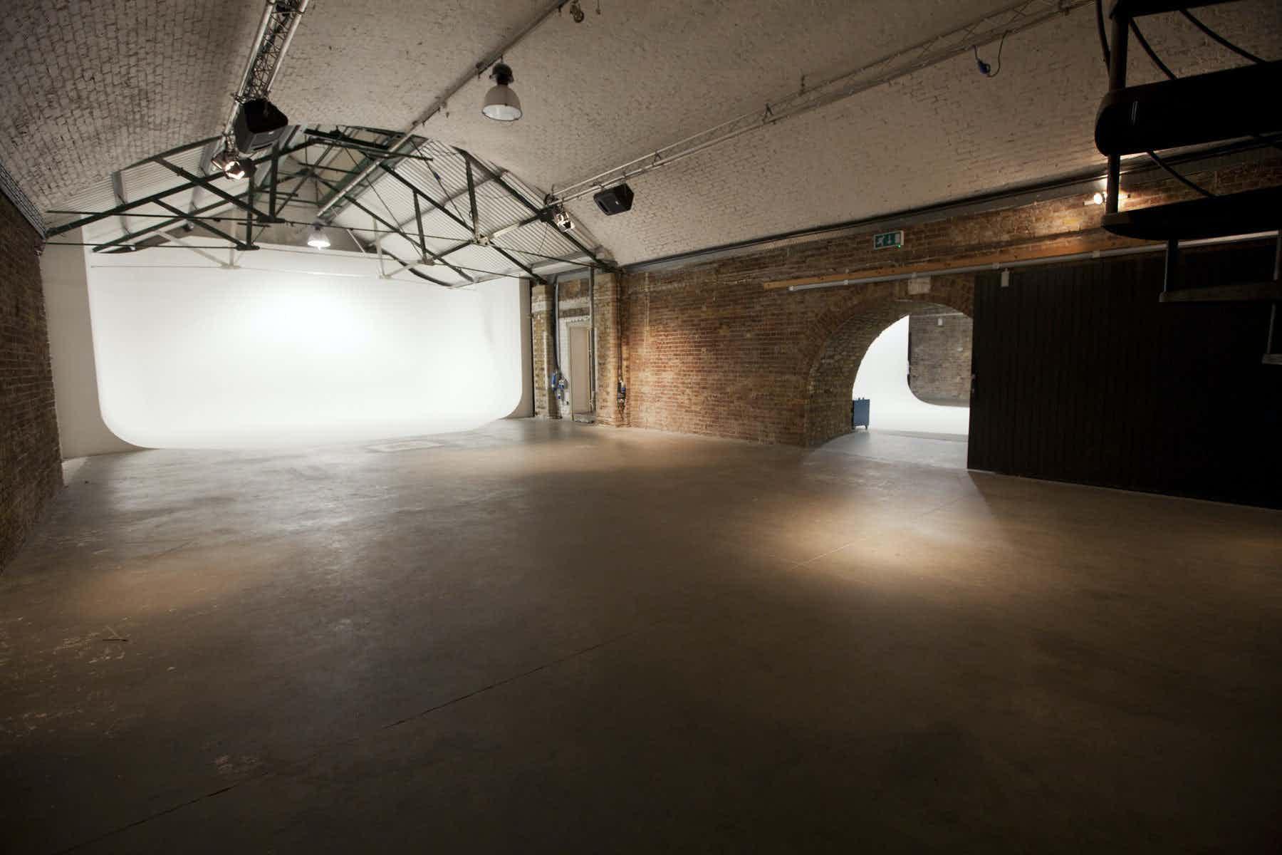 2 room event space , Shoreditch Studios