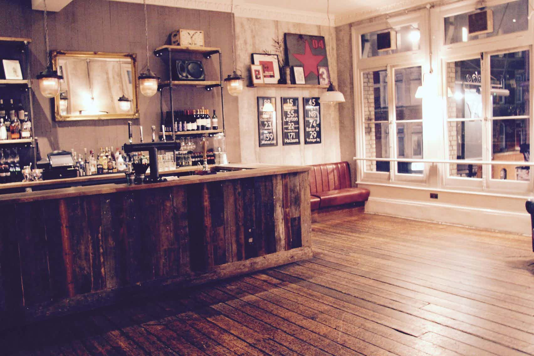 1st Floor Function Room, The Yorkshire Grey