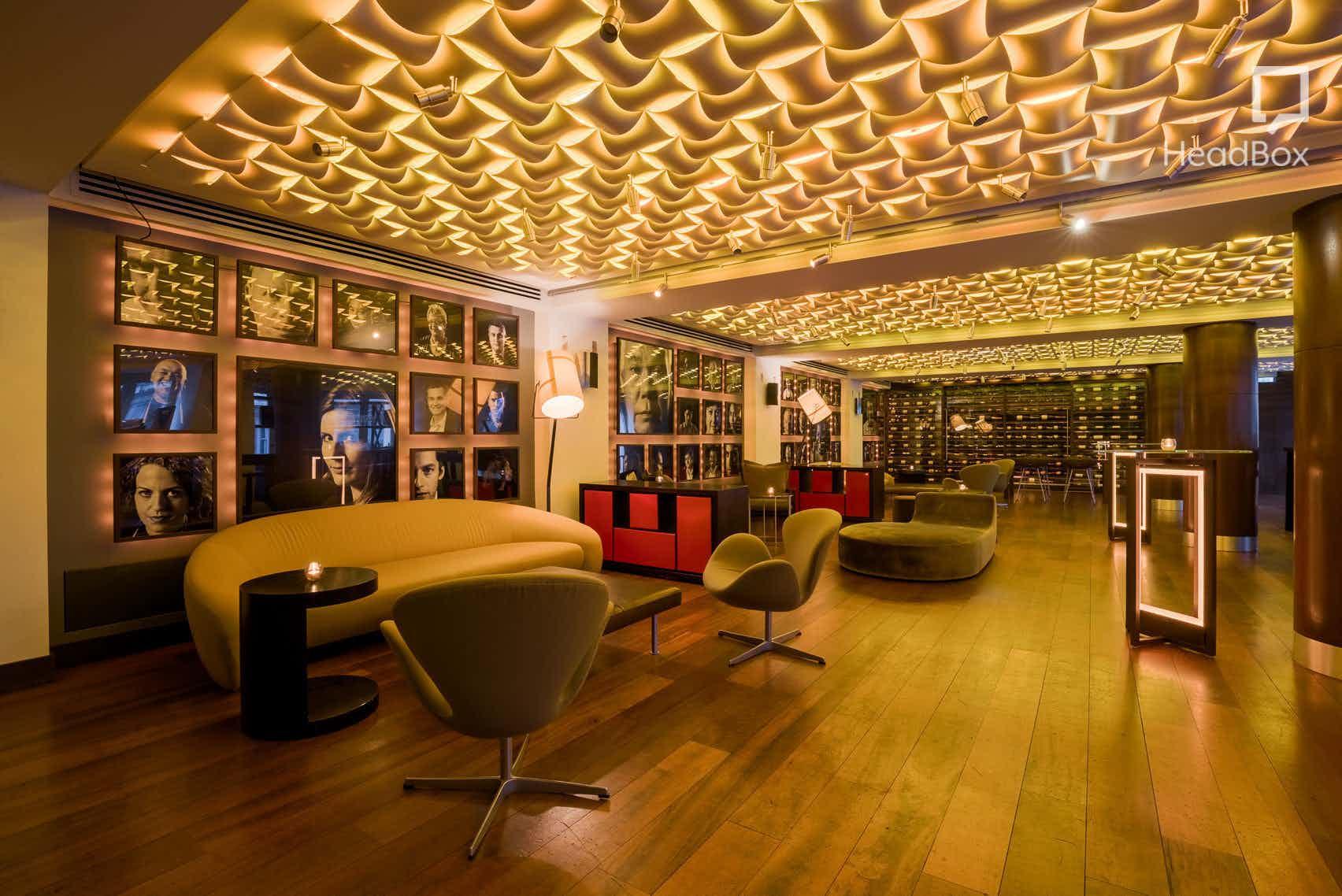 Andaz Studio, Andaz Hotel