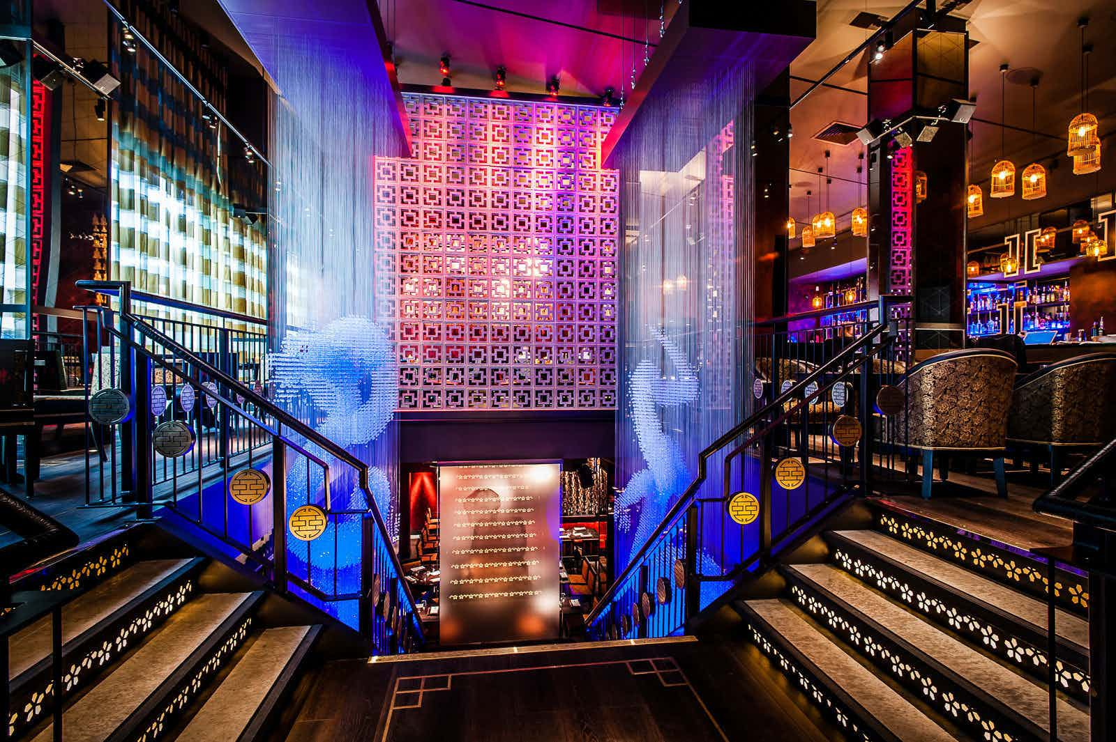 Venue Hire, Buddha-Bar