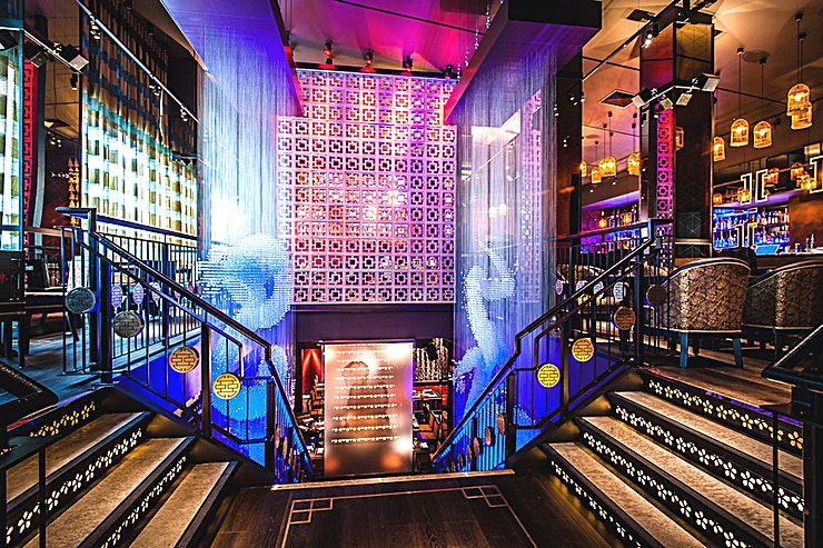 Venue Hire **Exclusively hire the Buddha-Bar for your one of the best options for venue hire London has to offer for your next event. Whether that's a corporate networking event or a special celebration - Buddha-Bar is one of the best party venues London has to offer.** 