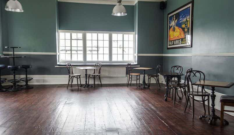 Function Room, Day Hire, The Selkirk SW17