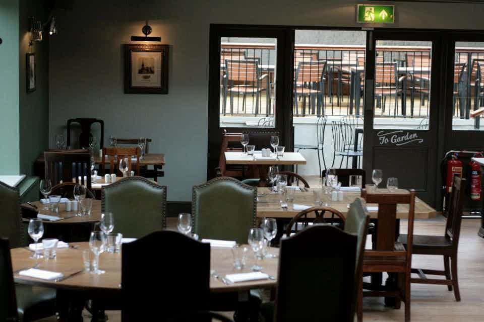 The Whisky Room, Dinner Hire, Honor Oak