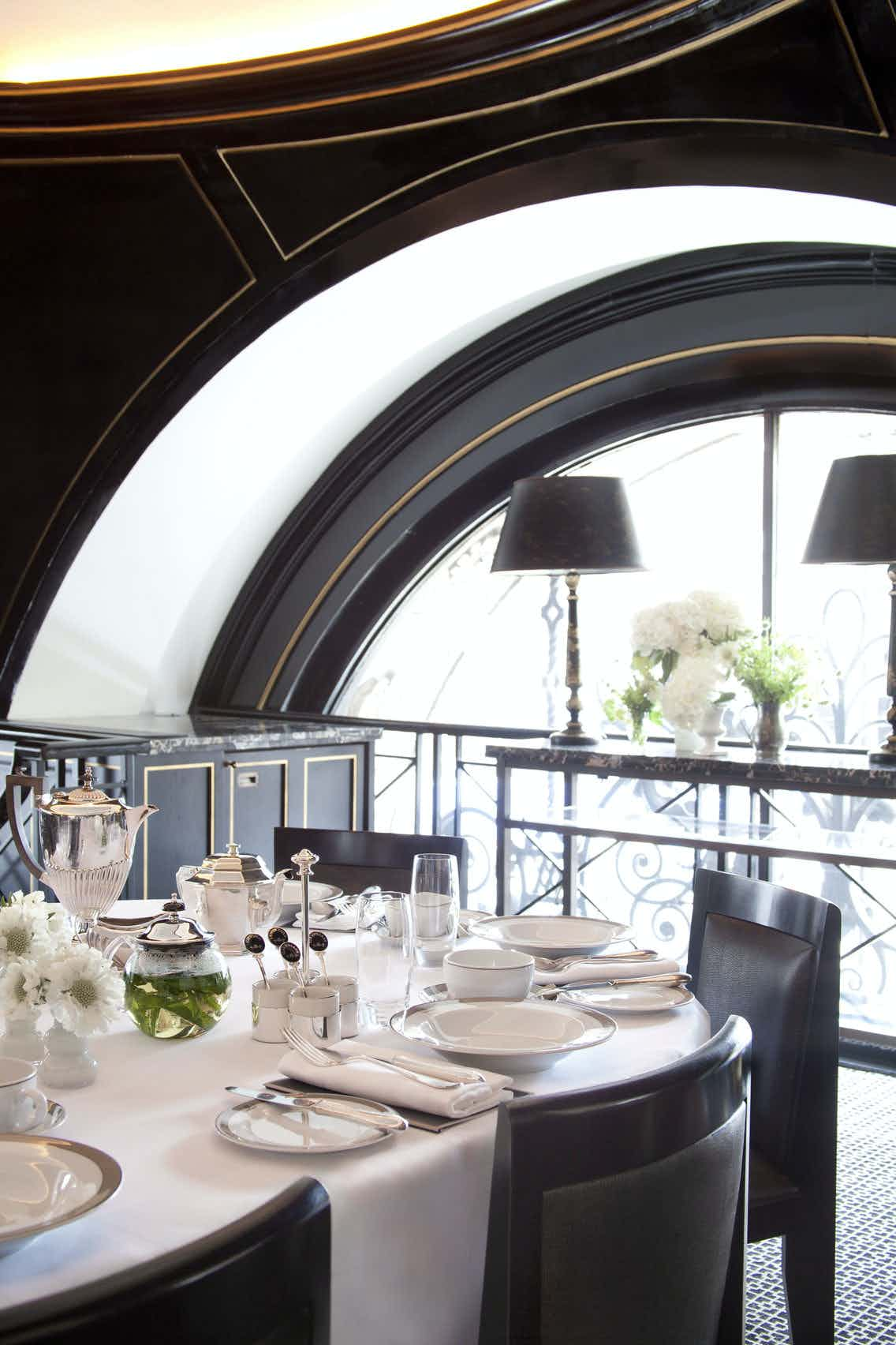 Private Dining Room, The Wolseley
