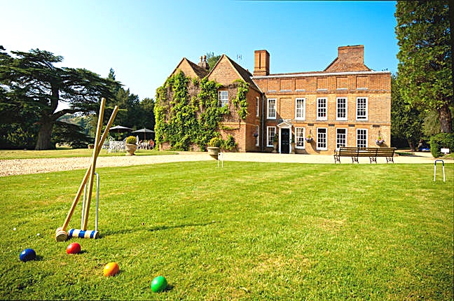 Stunning Manor House **If you are on the search for a country escape in a venue with a beautiful garden Space, then here's the Venue for you.**