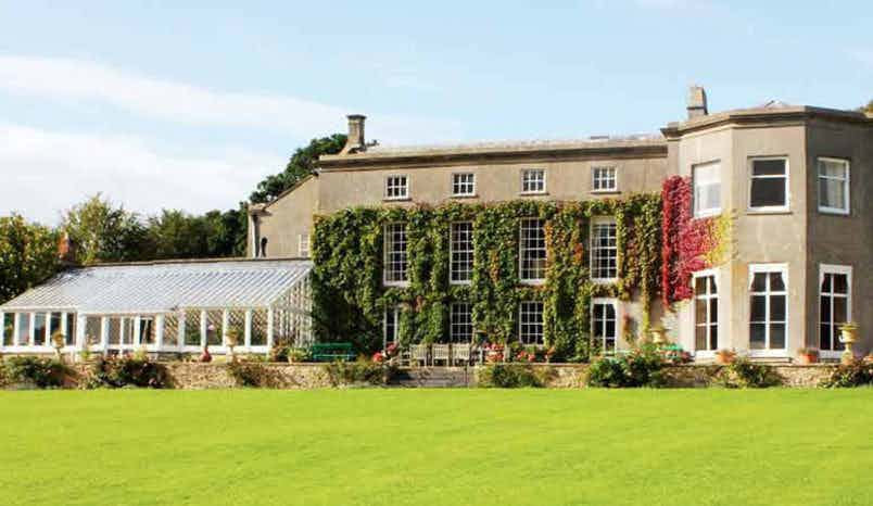 Pennard House, Coach House and Garden, Pennard House, Somerset