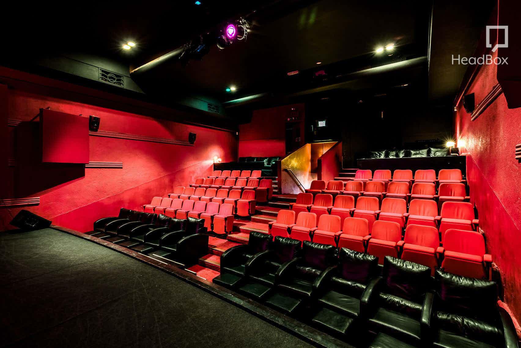 Screen Two, Electric Cinema