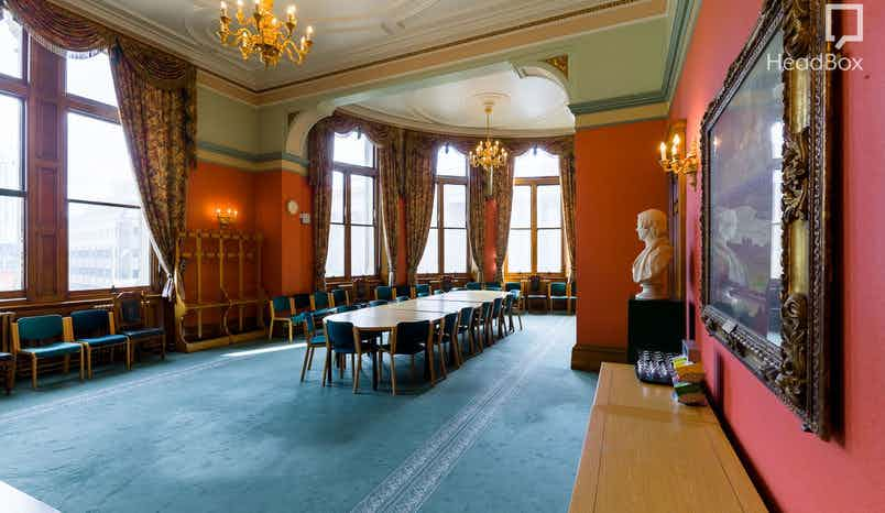 Chamberlain Room, Council House Birmingham
