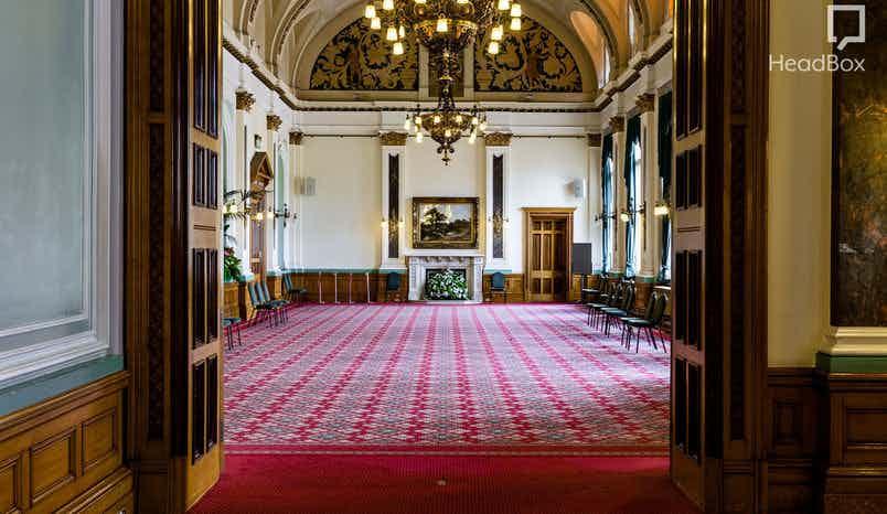 Banqueting Suite, Council House Birmingham