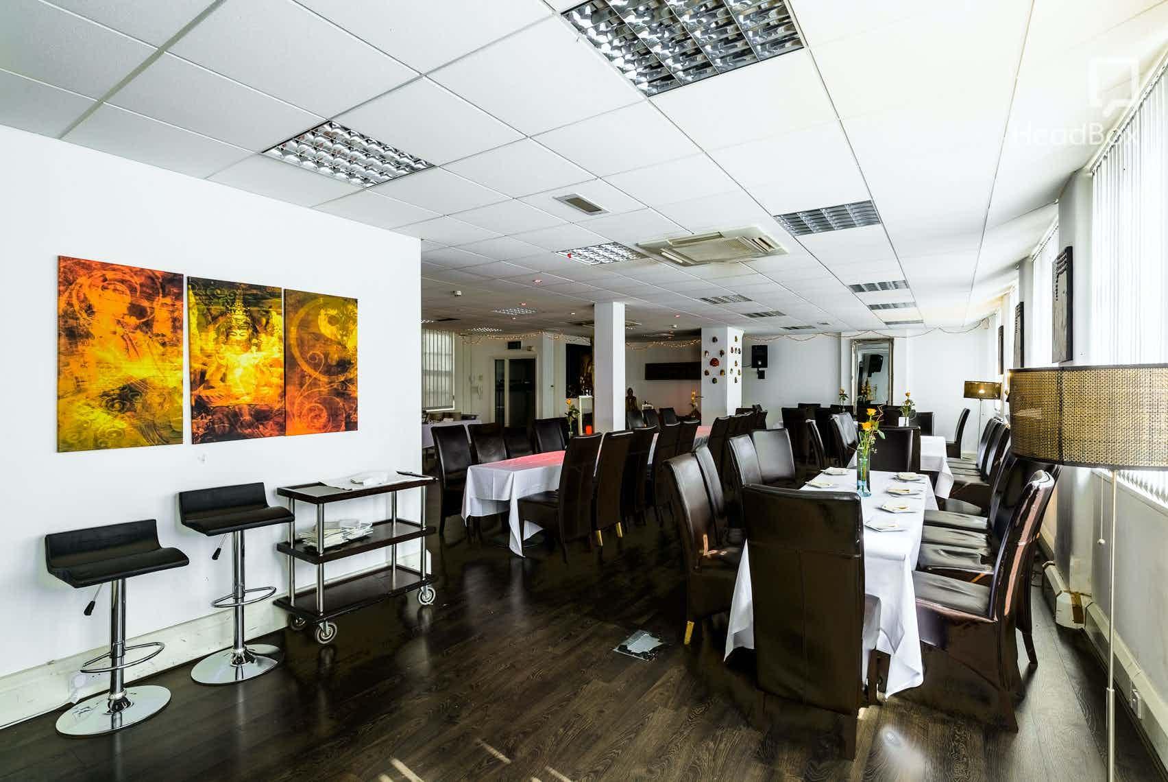 Function Suite, Jojolapa Nepalese Bar & Restaurant