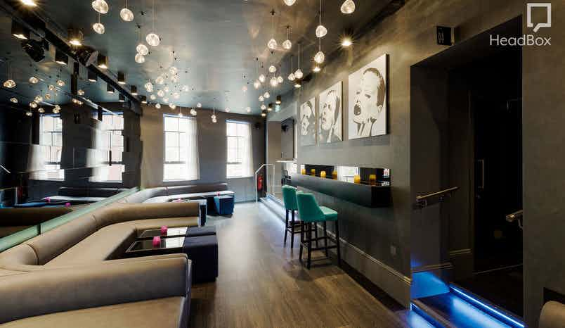 Whole Venue Hire , The Light Lounge
