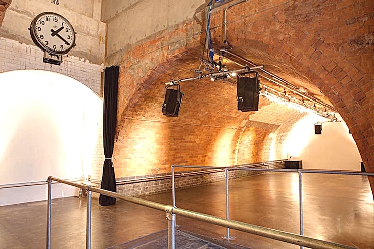 Railway Arch 1 **Want a versatile blank canvas venue to hire in London? Welcome to Railway Arch 1 at Kachette. A multi-functional event space to hire in London that's perfect for any event!**   The Kachette event sp
