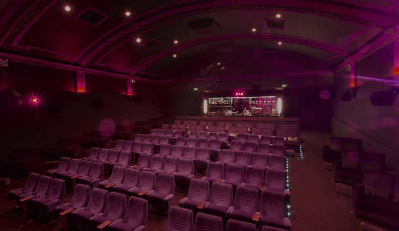 Screening Room, Everyman Islington