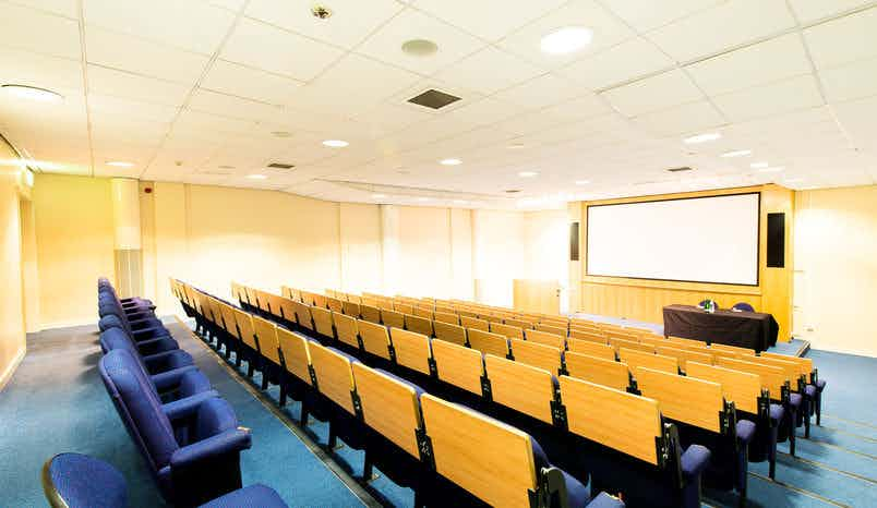 PRICED BASED ON DDR MINIMUM 150, Cotton Theatre, Greater Manchester Conference Centre