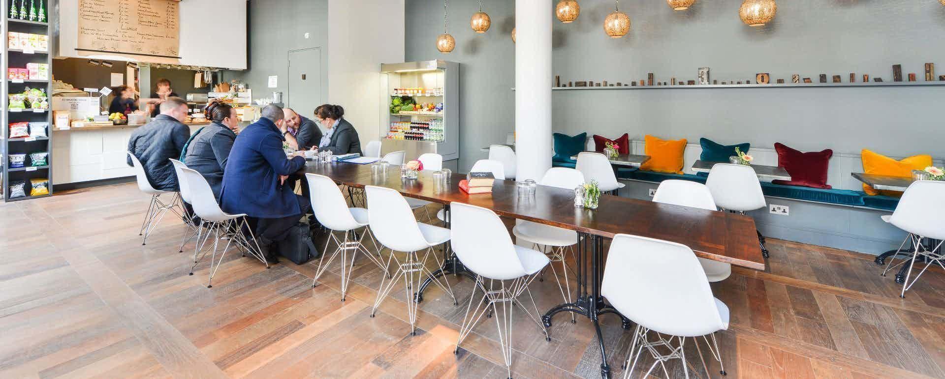 Evening Hire, Restaurant, Printworks Kitchen