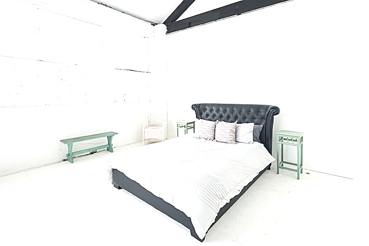 Studio 1 + Gym / Bed / Catwalk Shoot Area **Book Studio 1 at Studio 303 for one of the best venues in Manchester for your next film or photo shoot.**  This brand new, purpose built Manchester studio hire is suitable for photography and film