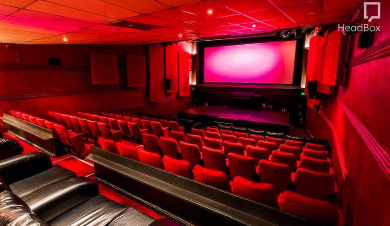 Screen One, The Electric Cinema