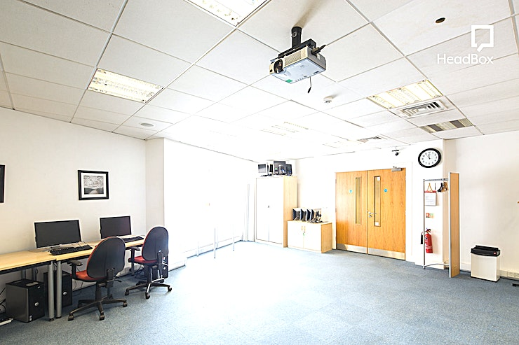 Conference Room 1 **Conference Room 1 at The Gateway Centre is the perfect venue hire for your next corporate event** 