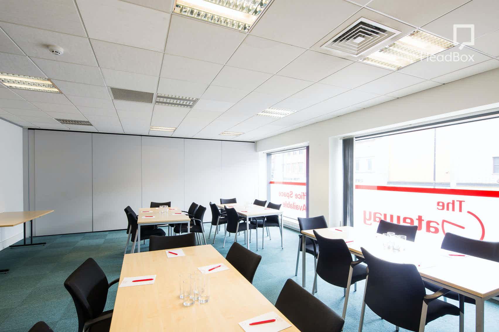 Conference Room 3, Gateway Conference Centre