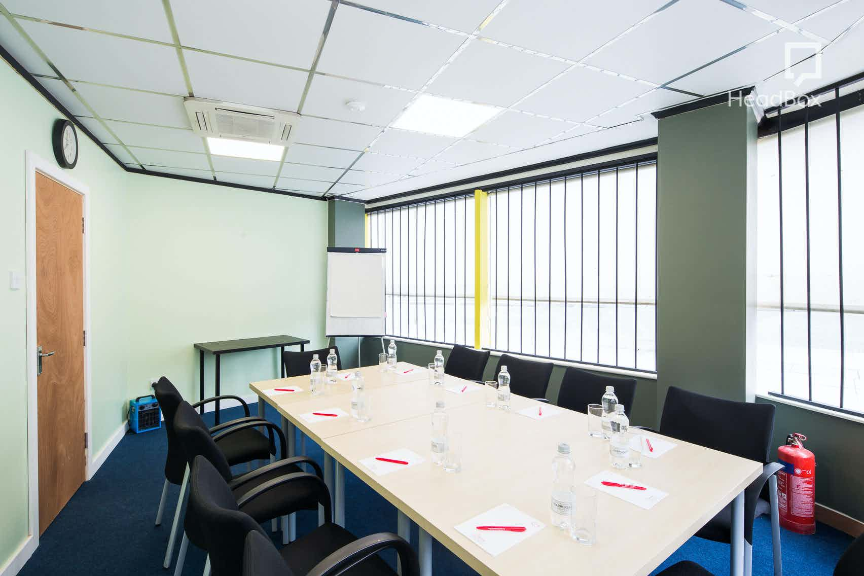 Conference Room 4, Gateway Conference Centre