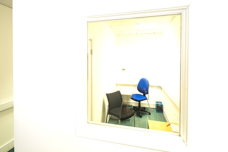 Meeting Rooms 6-10 (Interview Rooms) **Book Meeting Rooms 6 -10 for an ideal venue hire in Liverpool**