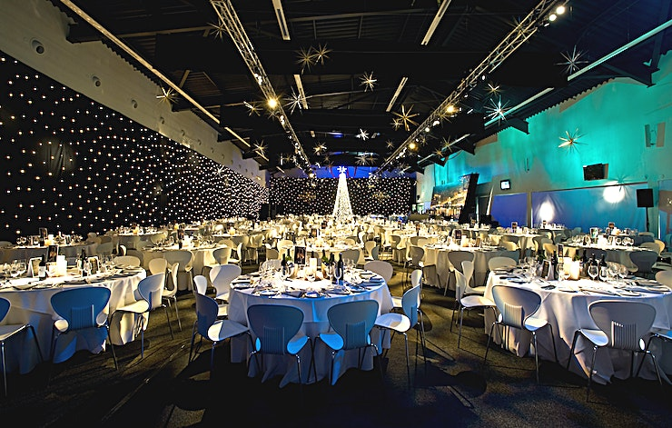 Hall 3 Size 1050m2