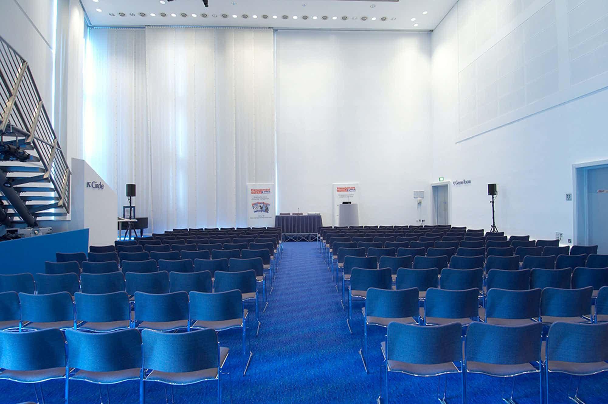Barbiroli Room & Foyer, Bridgewater Hall
