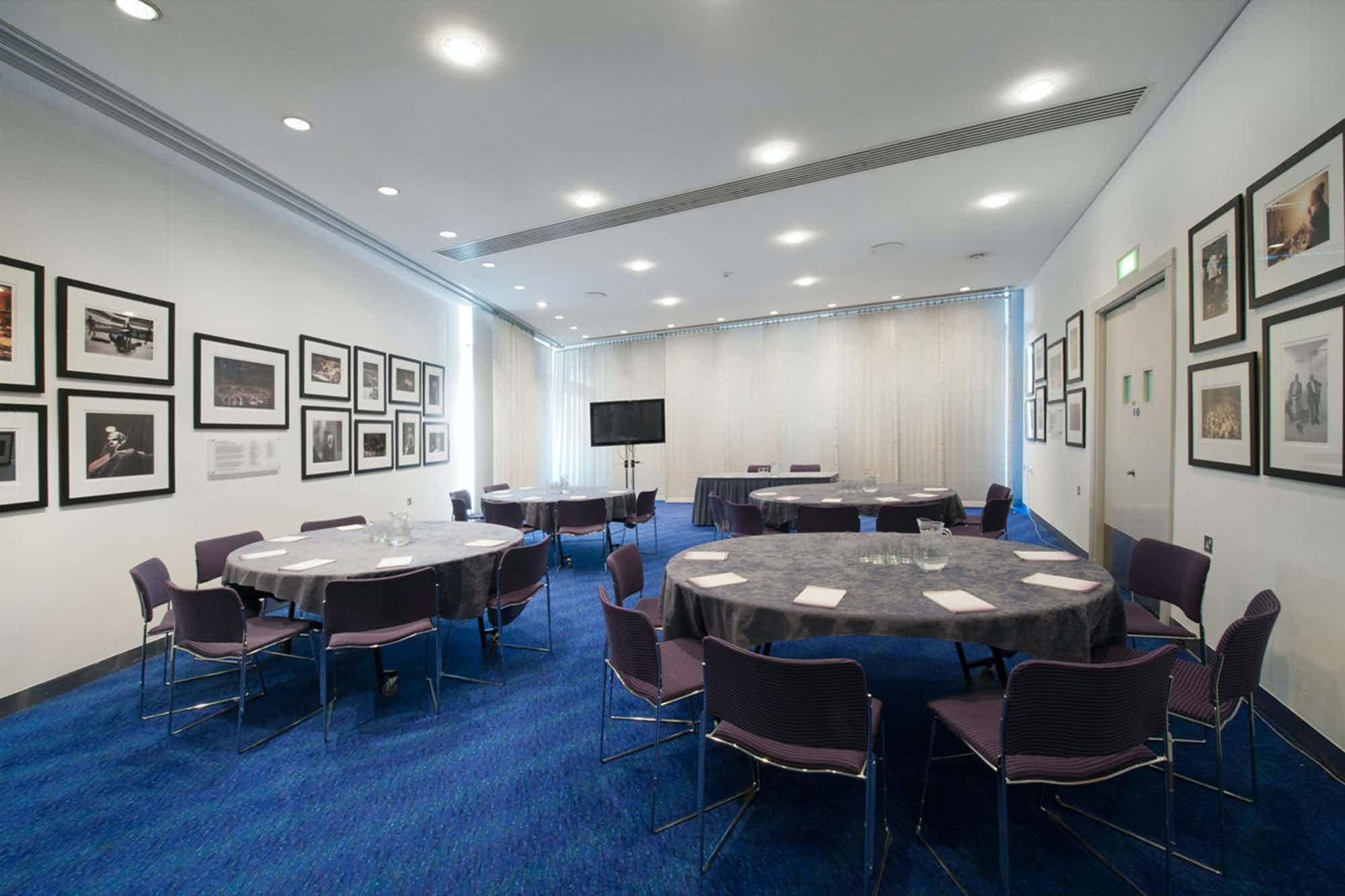 Charles Hallé Room, Bridgewater Hall