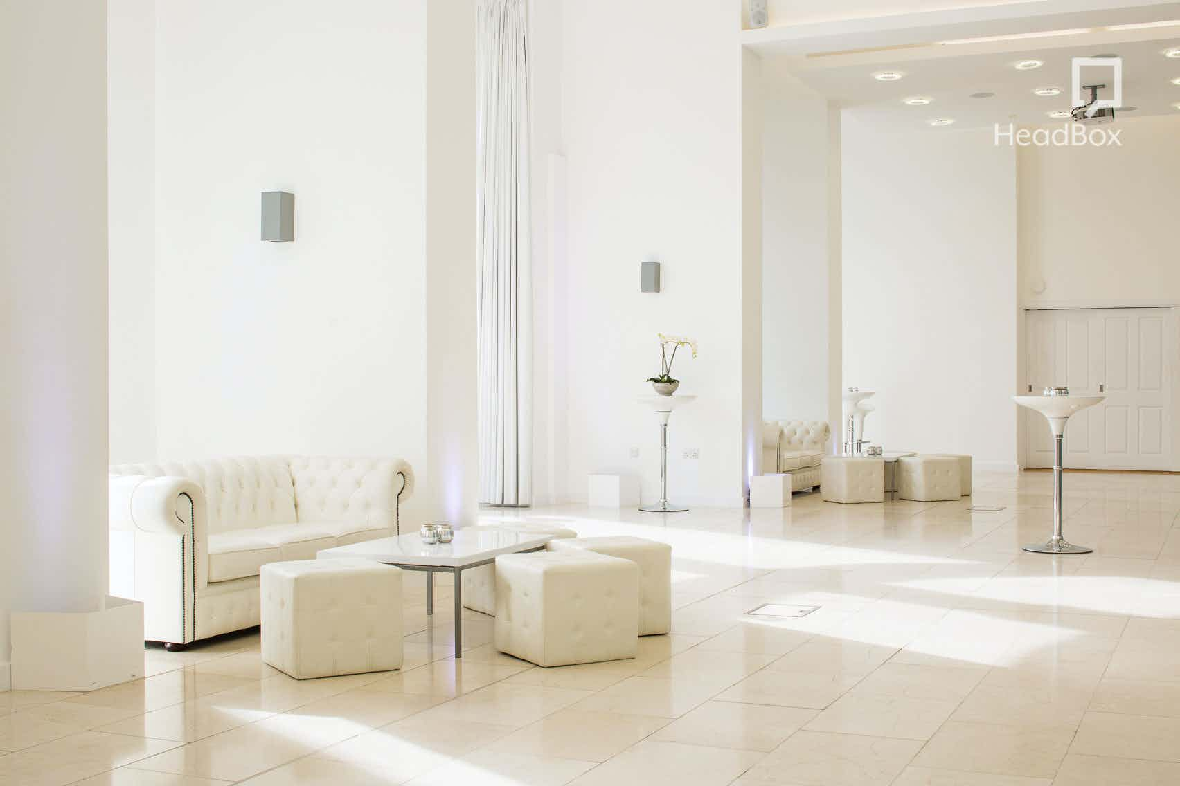Exclusive Hire, The Venue at The Royal Liver Building