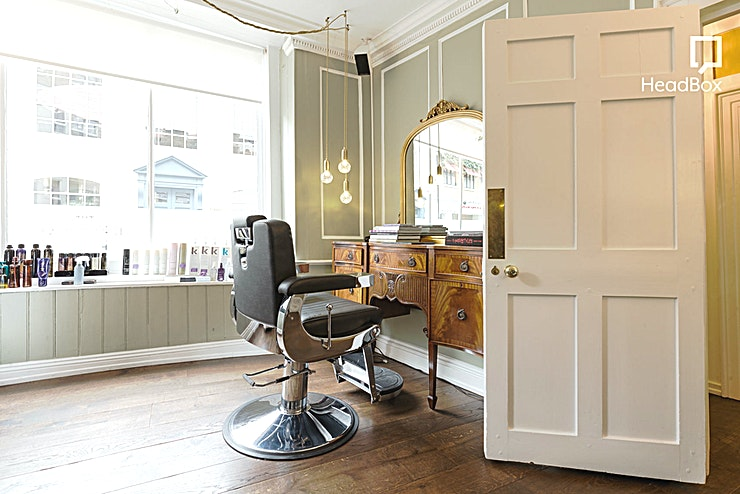 Drawing Room The Drawing Room is a chic yet cosy hair salon near Spitalfields Market in East London, a few minutes from Liverpool street in Shoreditch.