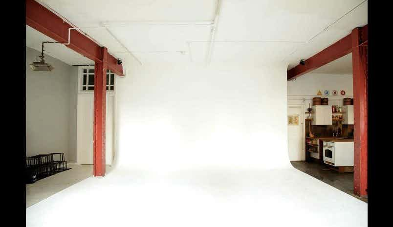 The Whole Venue, The Old Shoe Factory