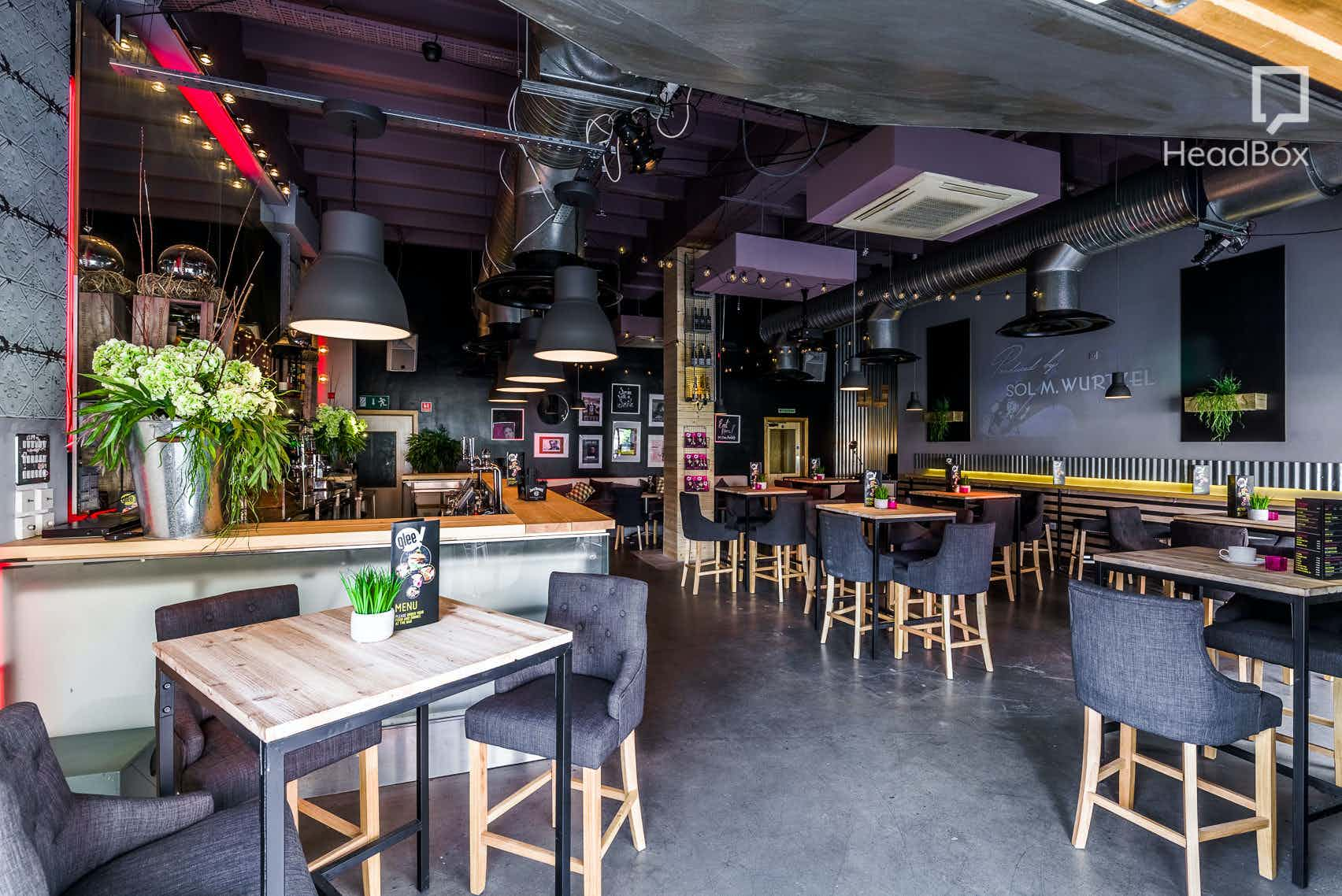 Lounge Bar, The Glee Club Birmingham